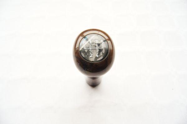 bmw e36 schaltknauf nussbaum wurzel 1 ebay. Black Bedroom Furniture Sets. Home Design Ideas