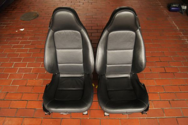 bmw e36 7 z3 ledersitze lederausstattung oregon schwarz gebraucht 9 ebay. Black Bedroom Furniture Sets. Home Design Ideas