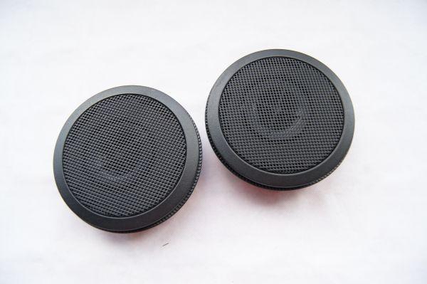 bmw e36 stereo lautsprecher t rverkleidung schwarz ab 09. Black Bedroom Furniture Sets. Home Design Ideas